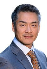 George Tseng IP Attorney Loza & Loza LLP